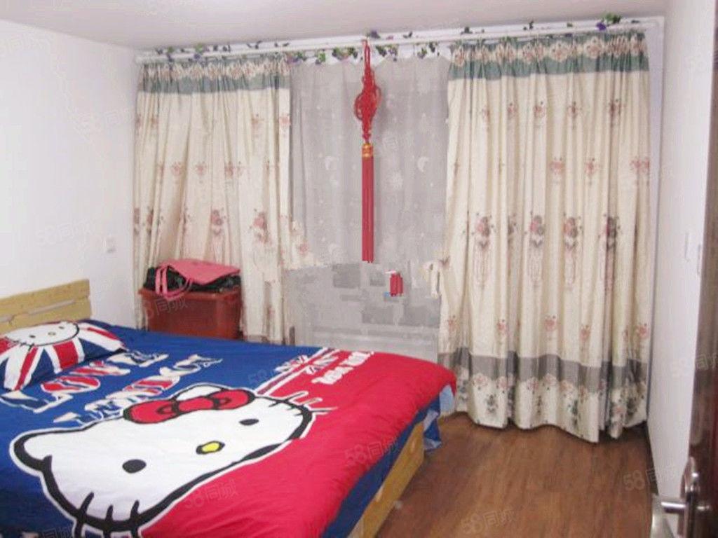 东湖国际两室一厅