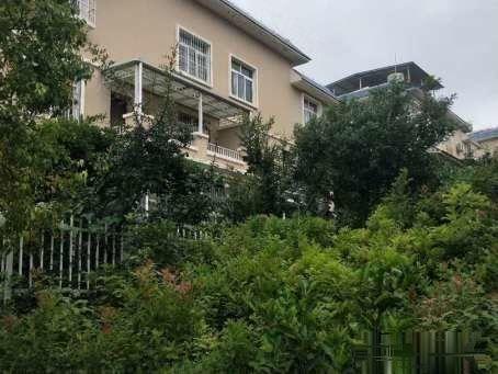 楚风苑双拼别别墅有证契税满两年带200平米花园加大露台