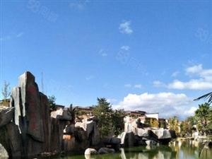 明月石溪,红河学院旁边科技文化、教育气息浓厚