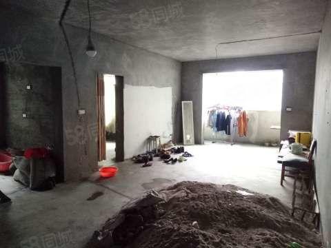联华推.荐锦鸿家园温馨3室毛坯房仅售29.8万
