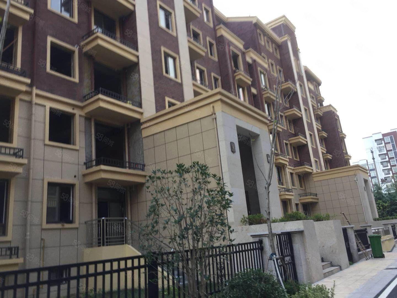 伊顿庄园洋房二楼超大阳台三房朝南高档住宅高档享受