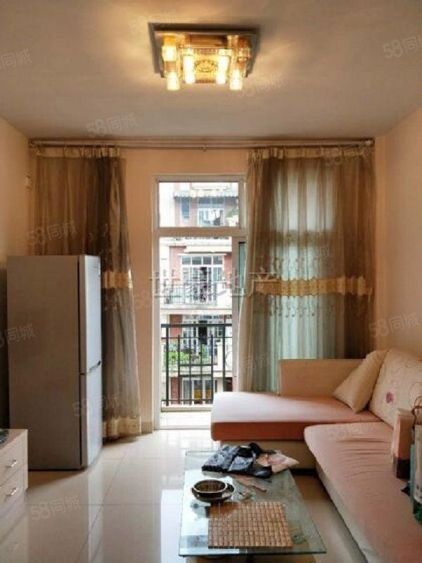 莱茵河畔精装大一房拎包入住随时看房有钥匙