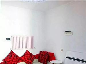 大学路升龙国际C区一室图片真实滚筒洗衣机双开门冰箱