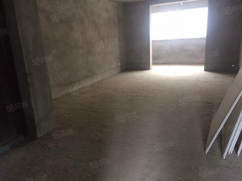 西山林语朝南户型高层电梯房出售