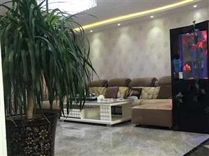西华园豪华装修四室两厅两卫地暖南北通透物超所值
