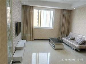 广厦东方明珠两室两厅精装拎包入住房,配套设施齐全,随时入住。