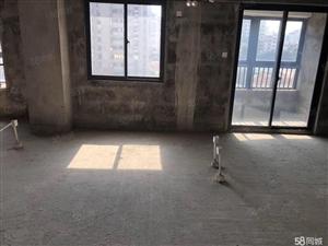 民兴北郡3室2厅2卫工作调动不能自住出售