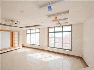 (优惠价)浮山前海景复式带电梯多层5居室带100平露台