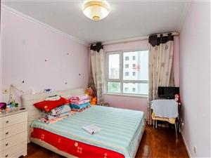 急售东城国际北区精装套二少住保护好满五年唯一住房