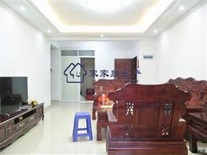 厦大北门澎湖湾红木家具精装3房看房有锁环境优美!