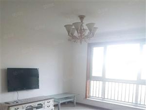 状元府三居室,家具家电齐全,6加1的2楼物业费超低