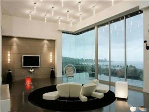 城阳核心地带M1号线旁富力总部基地首付8万精装公寓