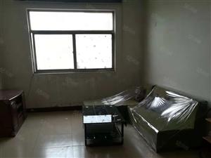滨河花园南区1100元2室2厅1卫普通装修!正规高性价