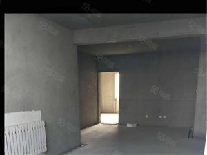 北疆经典小区正6楼南北通透毛坯