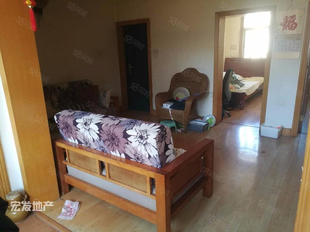 S文化小区80平,简单装修,带家具,1000元/月