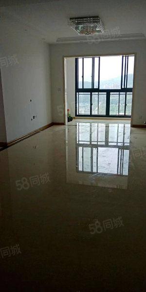 丰业盛世电梯房全新精装修三室二厅诚心出售55万