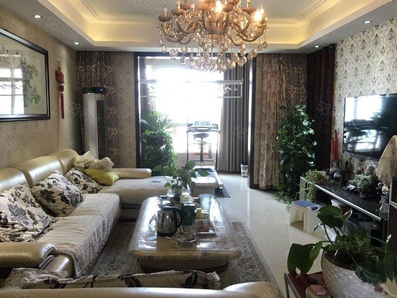 远大理想城精装3房,家电齐全,业主急租,有钥匙看房方便!