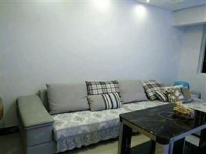 八一公寓避暑房,80平精装修,带所有家具家电,直接拎包入住