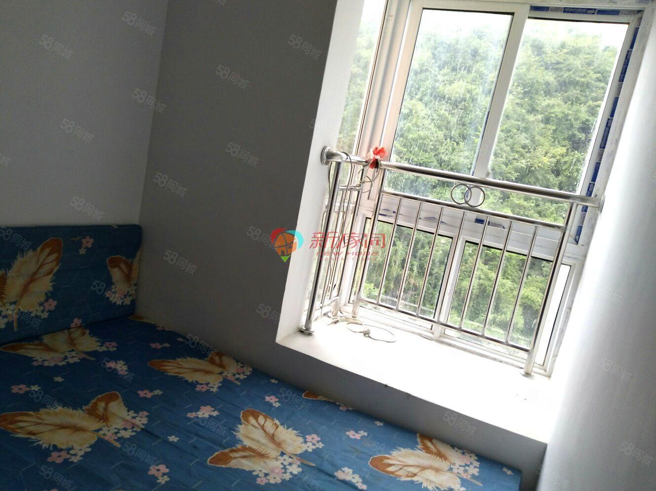 万山人民医院后面谢桥廉租房电梯房温馨二室高性价