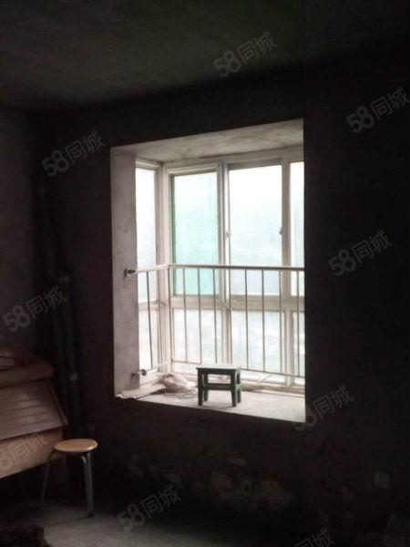 紫韵东城毛坯两室地暖房!只卖三天,先到先得!