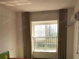 江山城一室一厅一卫,精装修,家具家电齐全,拎包入住,