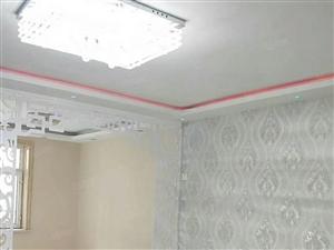 首付3.5万商场附近2楼68平两室一厅精装修地热
