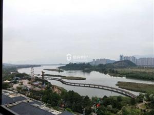 北岸板块、东城国际二期、一线湖景、东头三采、电梯中高