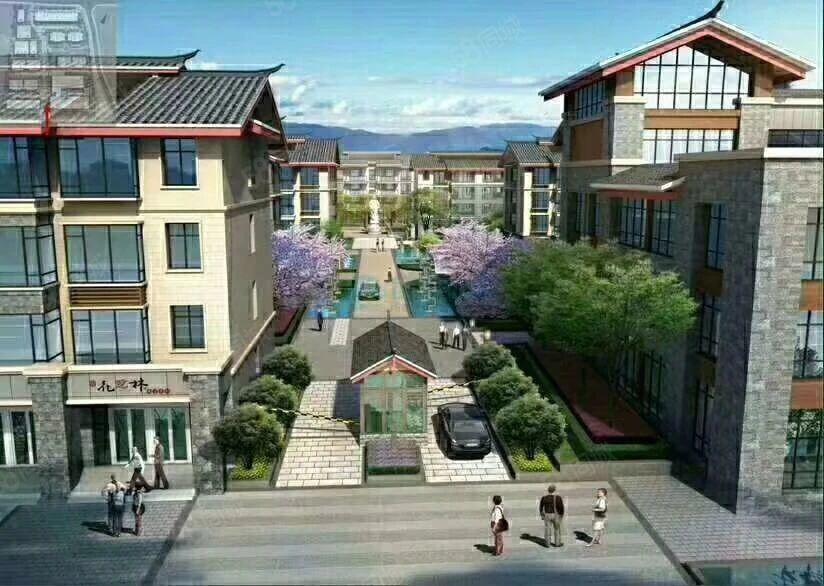 中国唯一三遗城市稀缺70年不动产五星级豪华装修投资酒店