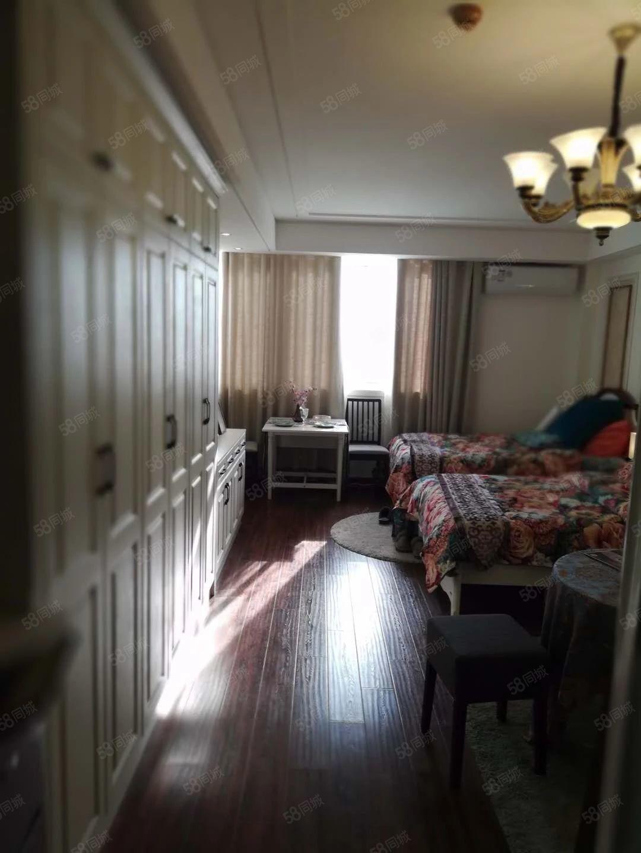 富年老年公寓,集吃住医疗一条龙服务,高端养老。