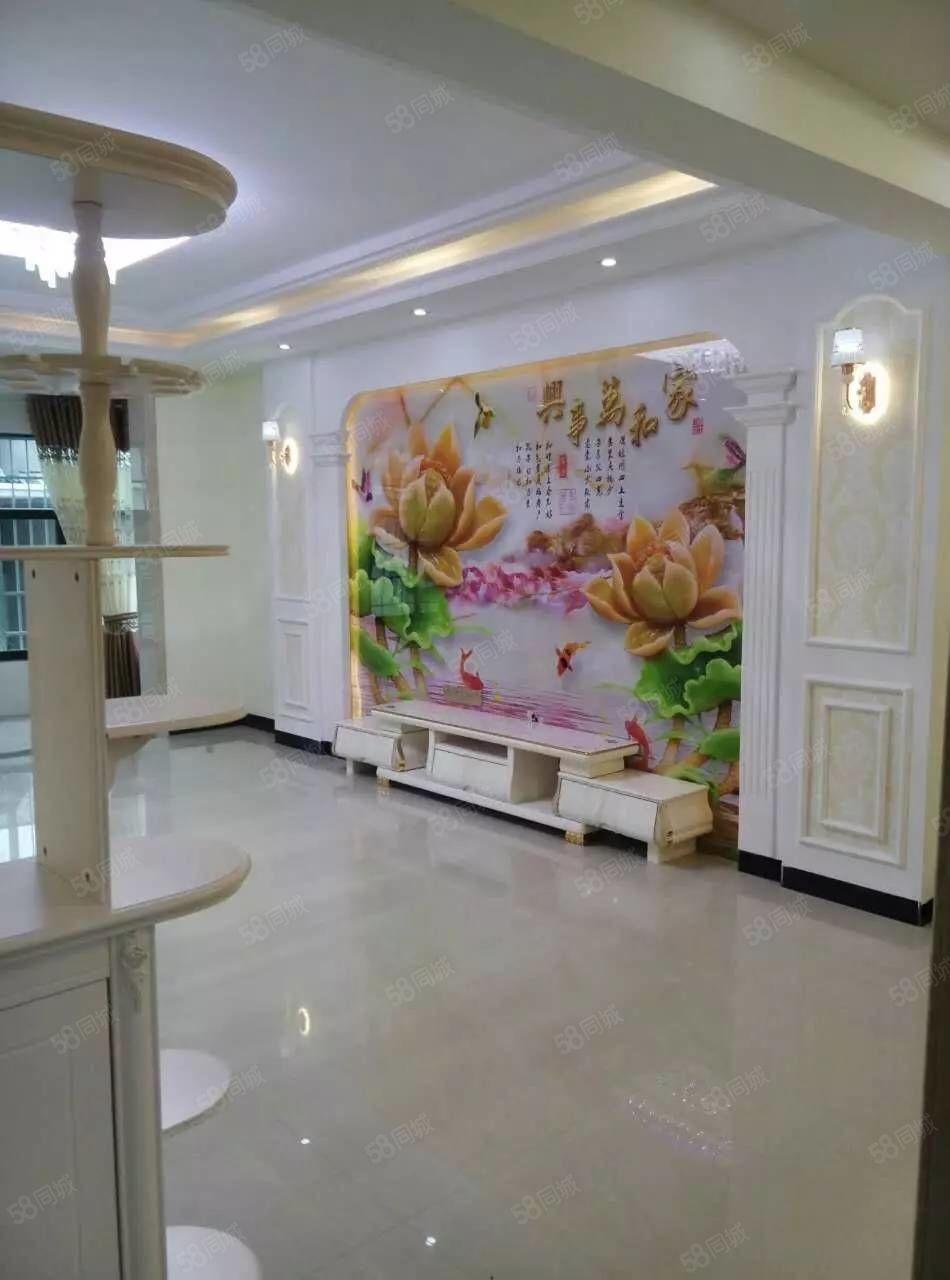 祁东县政府步步高小区6+7层复式新装修有证可按揭急售48万