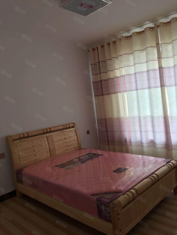 金水源小区4楼带家具出租