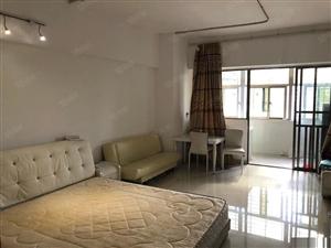 华林广场1室0厅1卫