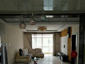 佳和枫景C区精装三室阳面客厅+2阳卧大红本可过户