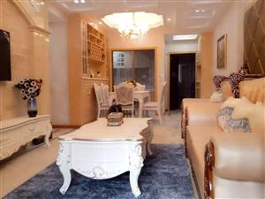 易居房友同景恒大C区全新精装修四室家电齐全高品质环境小区