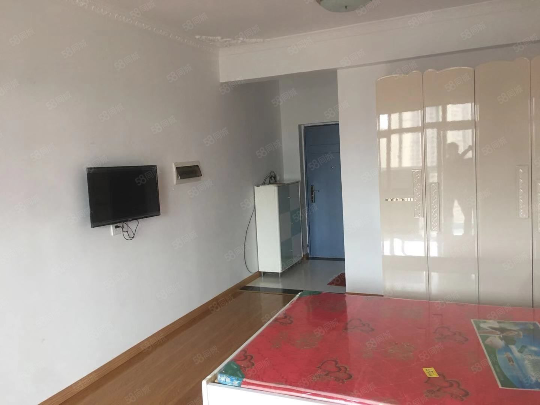 青年公社单身公寓新房装修首次出租精致一室
