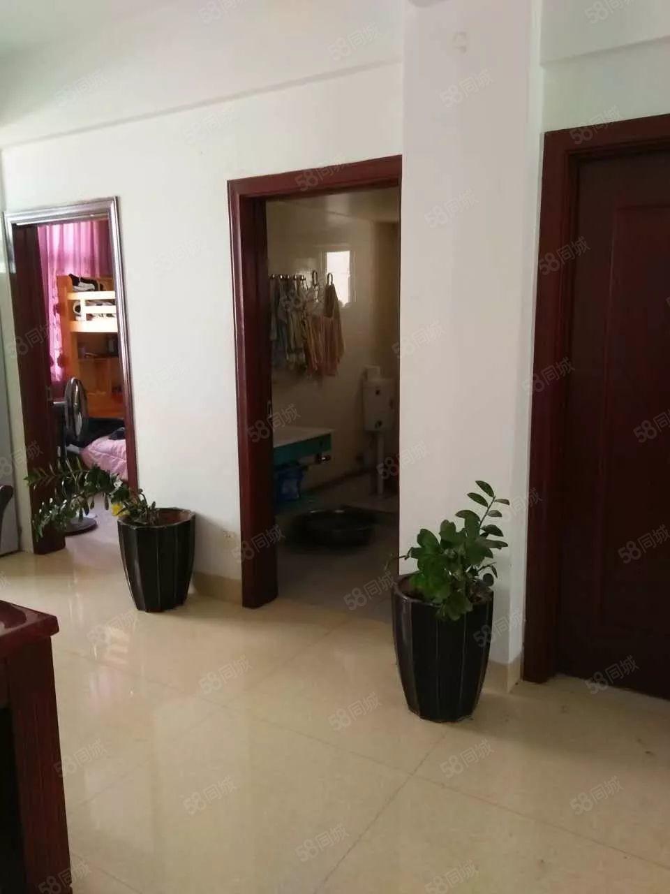 文汇苑经典小三室,新装修,全新家具家电,拎包就可以入住