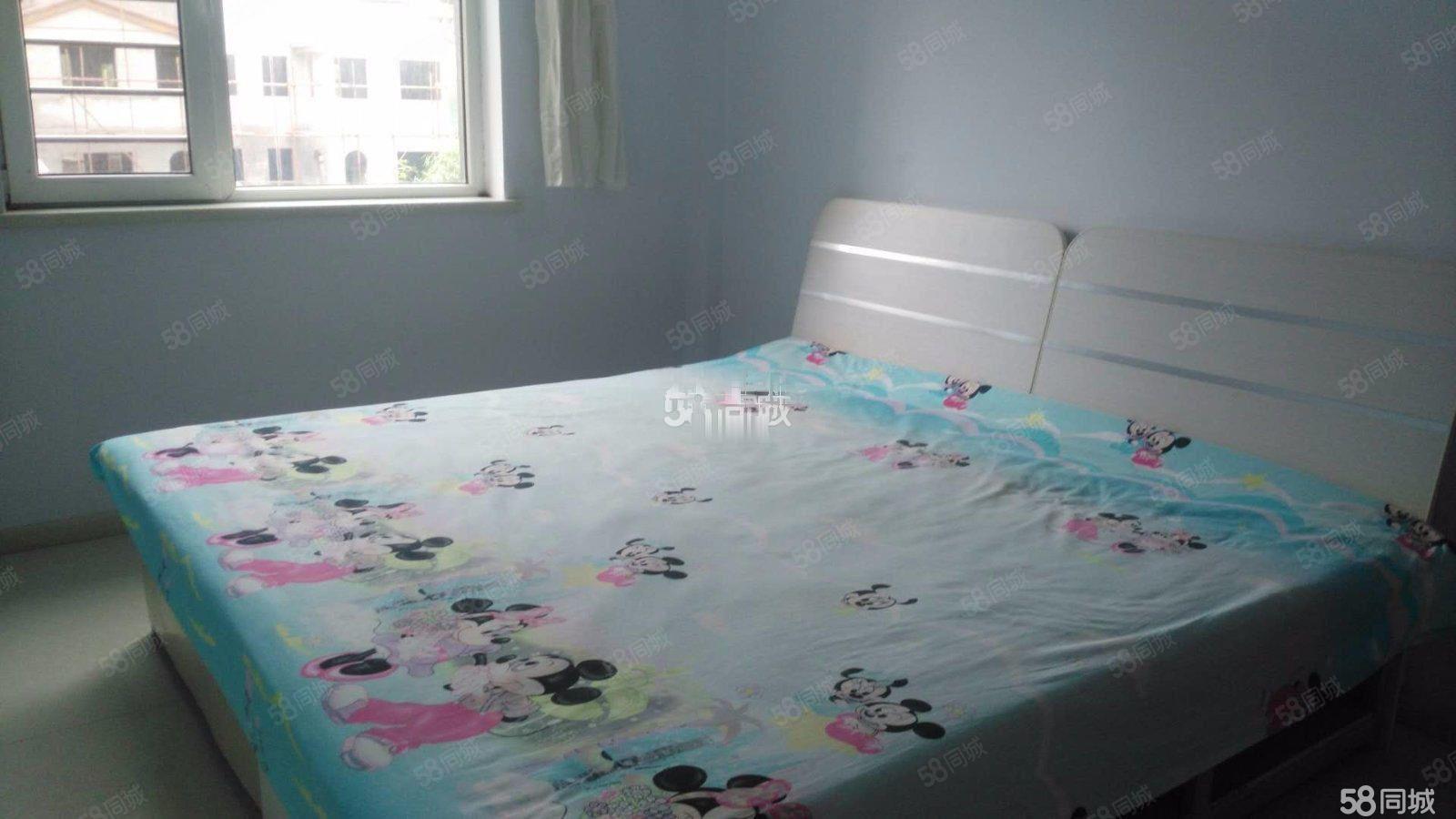 首创花溪,79平2室,装修干净,拎包入住!