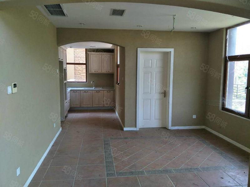 兴家房产红格别墅4室2厅3卫独栋别墅开发商装修好