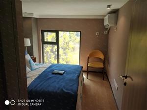 精装公寓民水民电恒大御澜国际loft平层环境优美