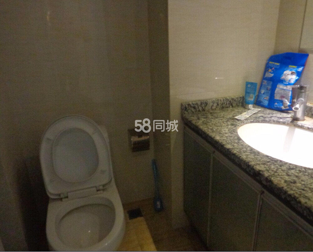 万景峰(商住楼)1室0厅1卫