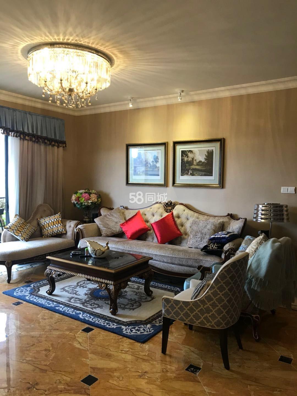 碧桂园钻石湾公寓(高凉路4室2厅2卫