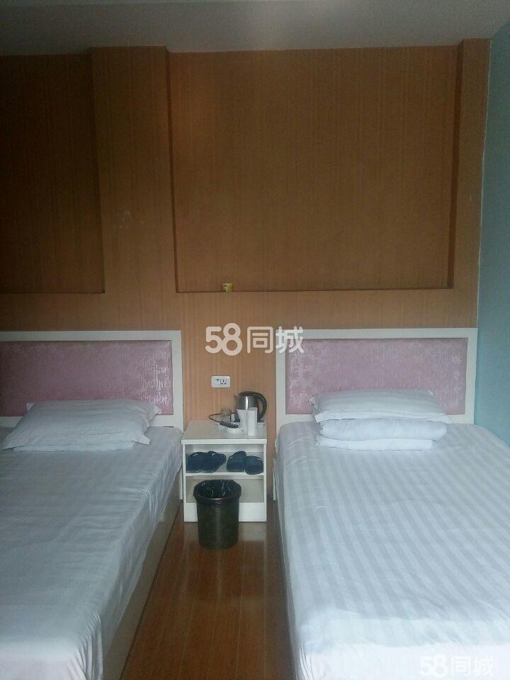 星期天宾馆1室0厅1卫