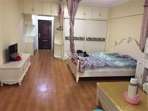 银基商贸城1室1厅1卫