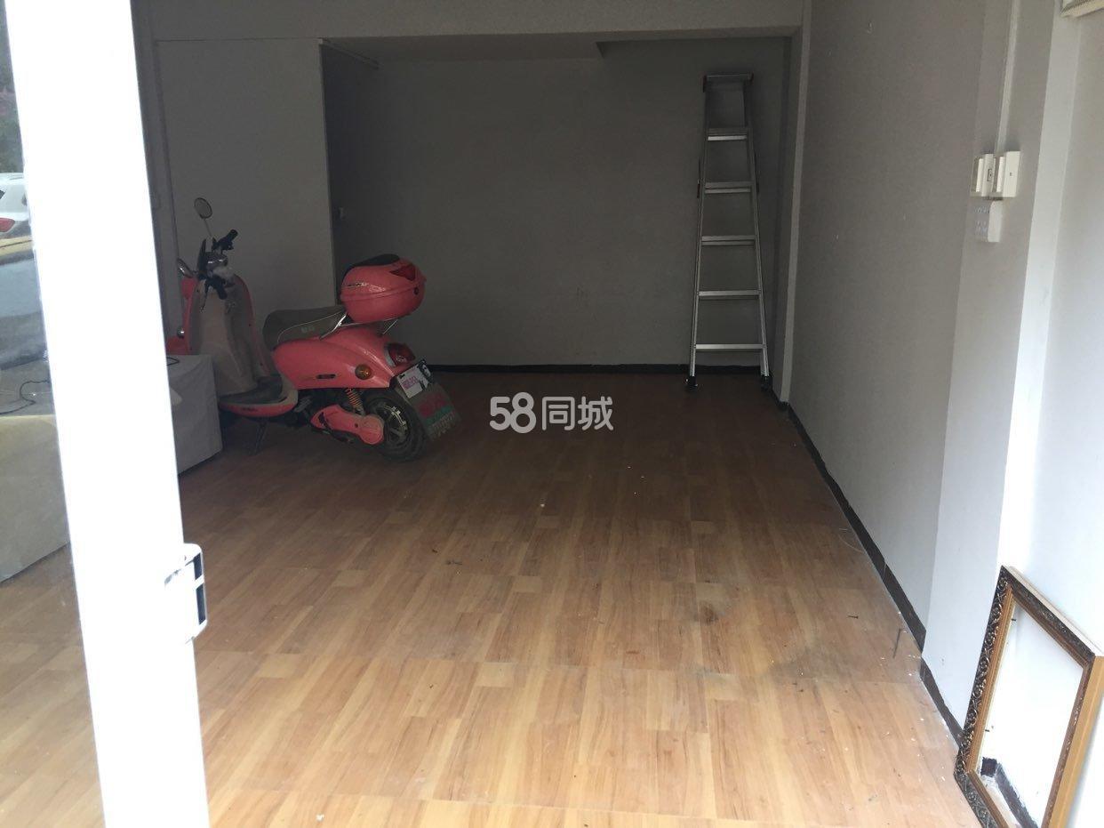 新隆小区1室0厅1卫