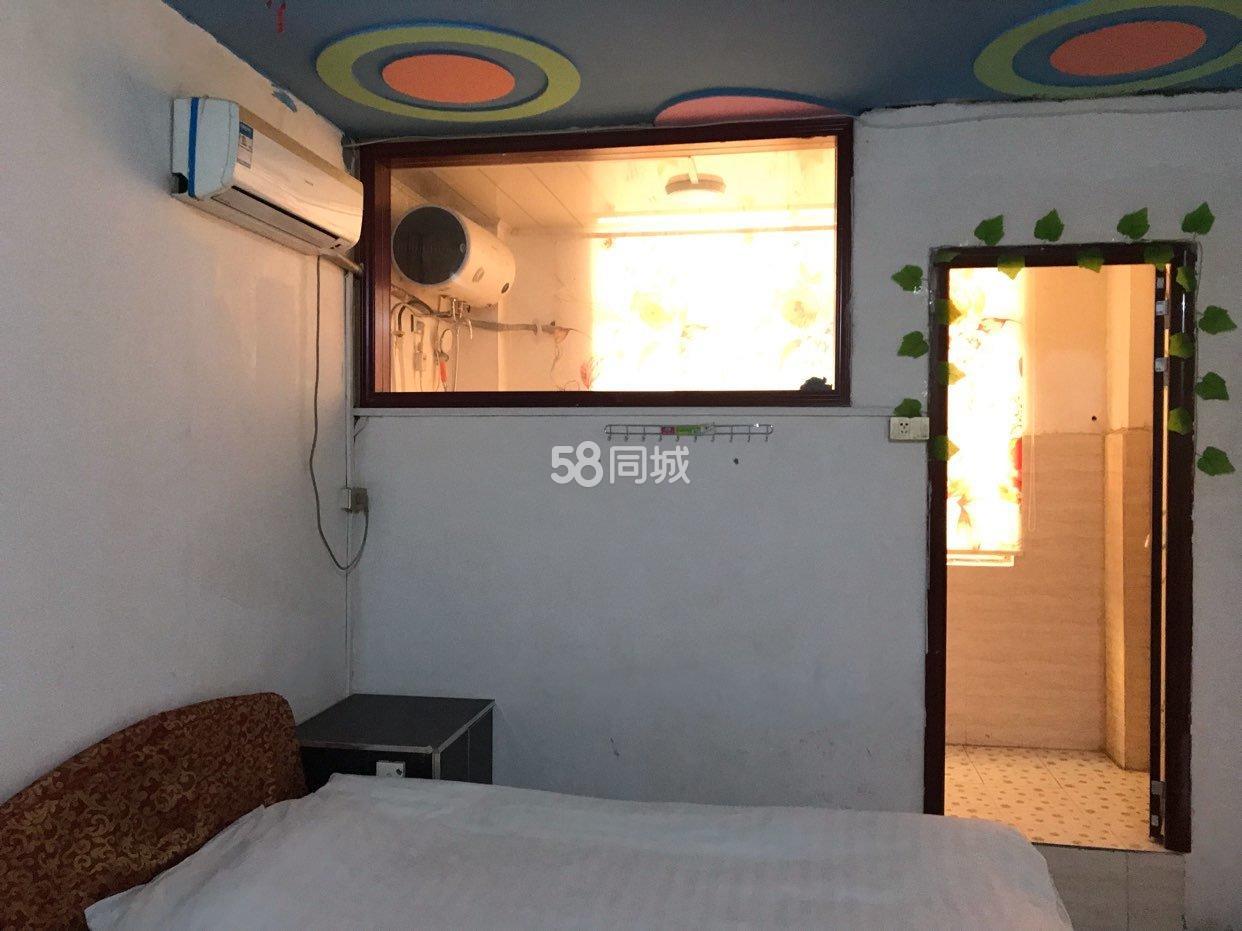 淅川盛和烤鸭1室0厅1卫