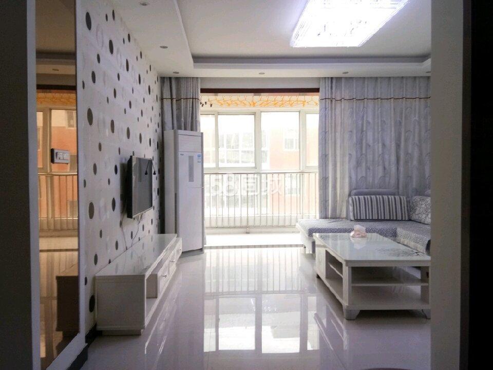 汝阳县滨河景苑2室2厅1卫
