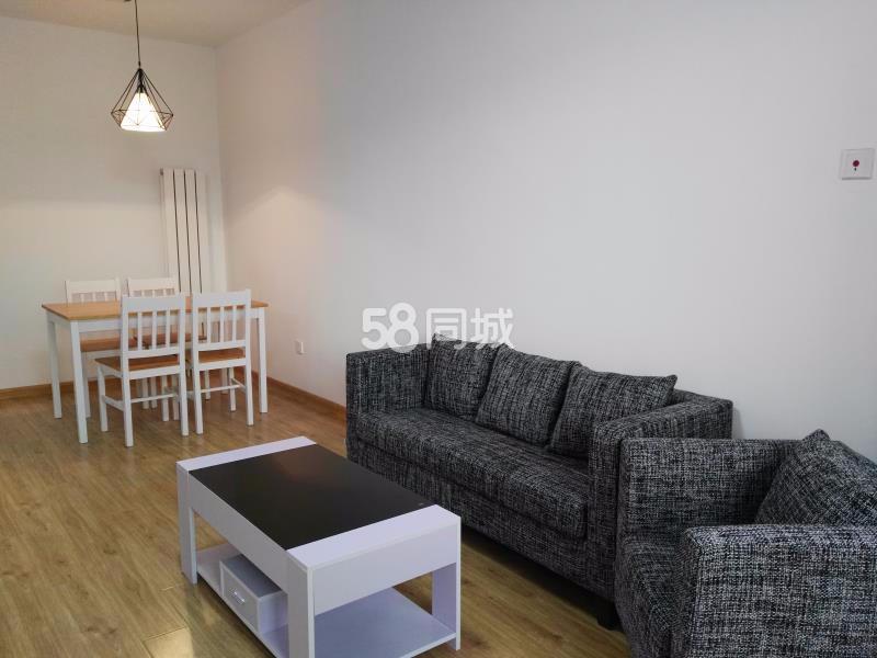 天津科技大学教师公寓2室1厅1卫
