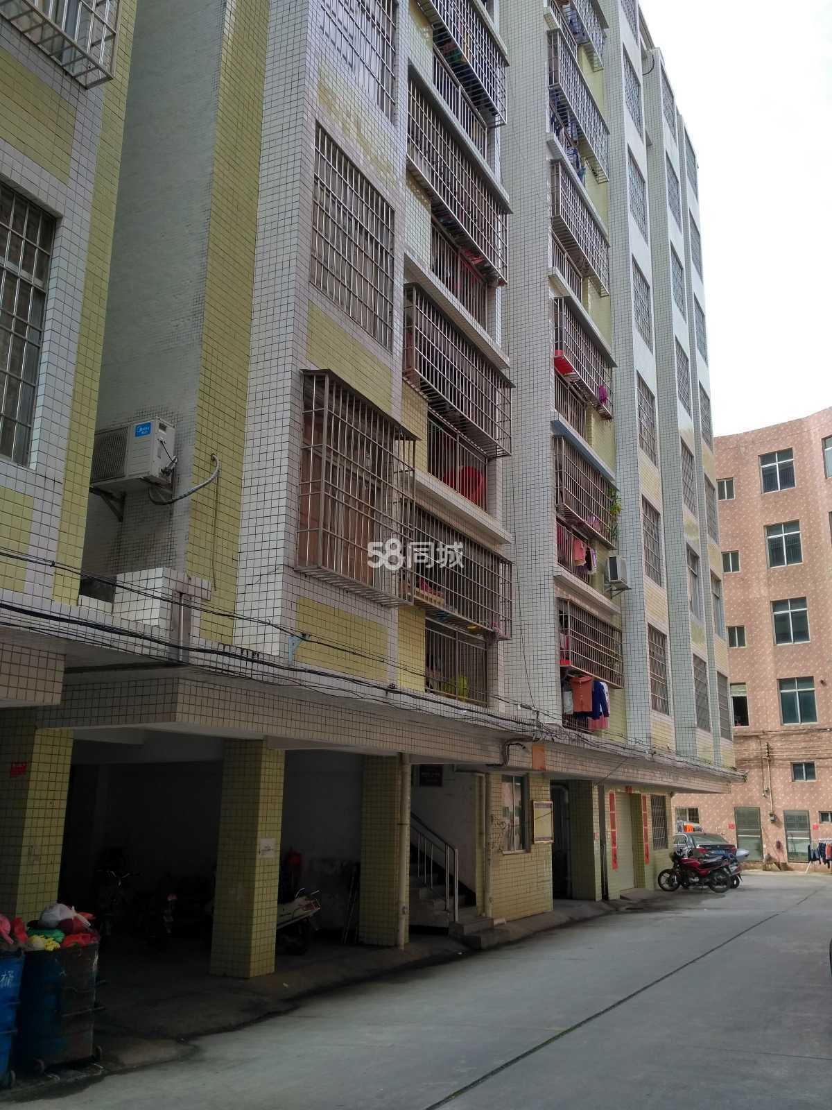 阳东工业大道,金桂花园,二房一厅2室2厅1卫