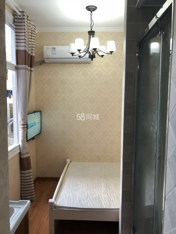 遂昌县城北街1室0厅1卫