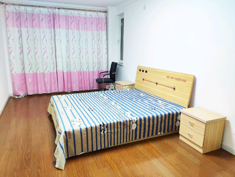首创花溪1室1厅1卫